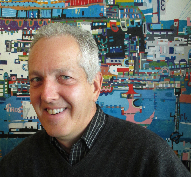 Chris Jagmin