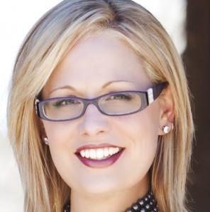 Congresswoman Kyrsten Sinema, Arizona's 9th Congressional District