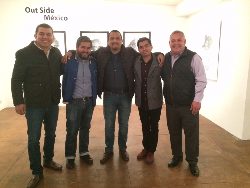 Photo credit: Arturo Lopéz Gonzáles