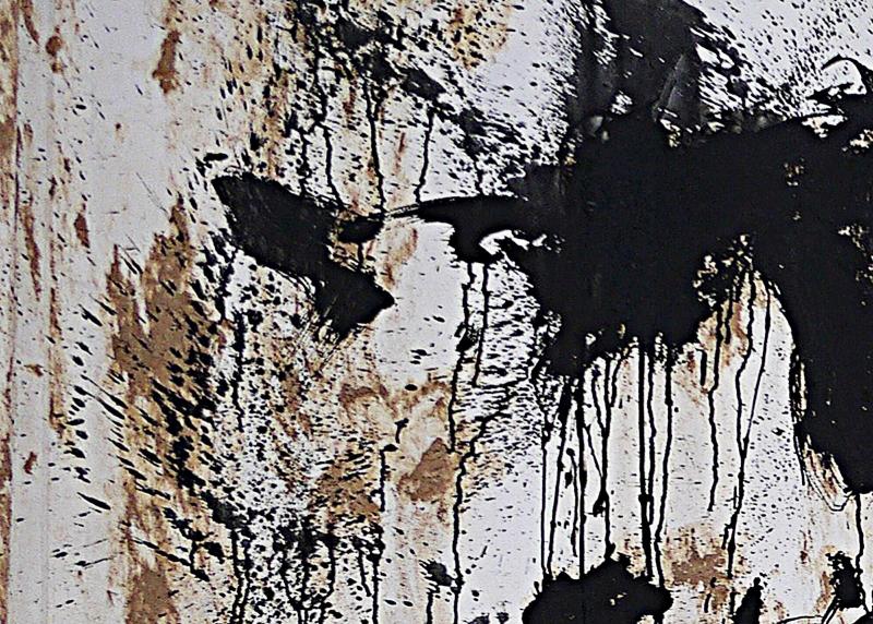 Takashi Hara  container mural detail, 8-15