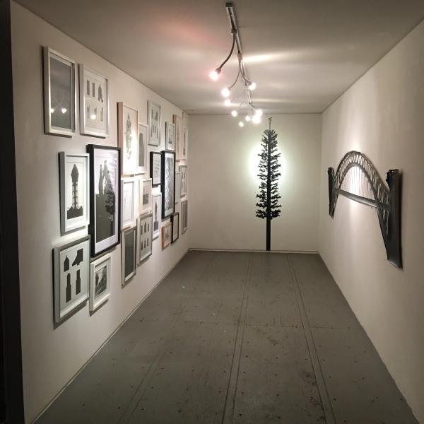 Installation View  Photo credit: Ted G. Decker