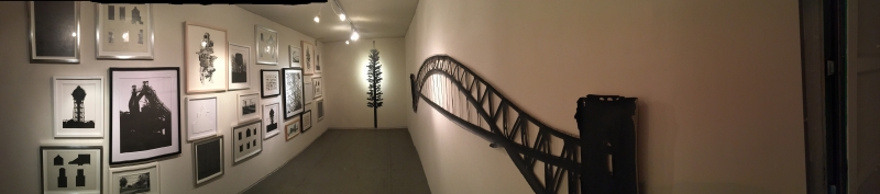Installation View  Photo credit: Rigo Flores