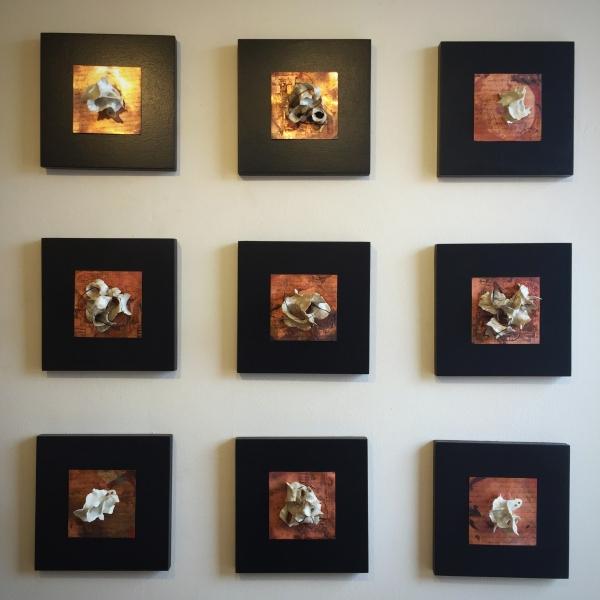 Christine Cassano Installation
