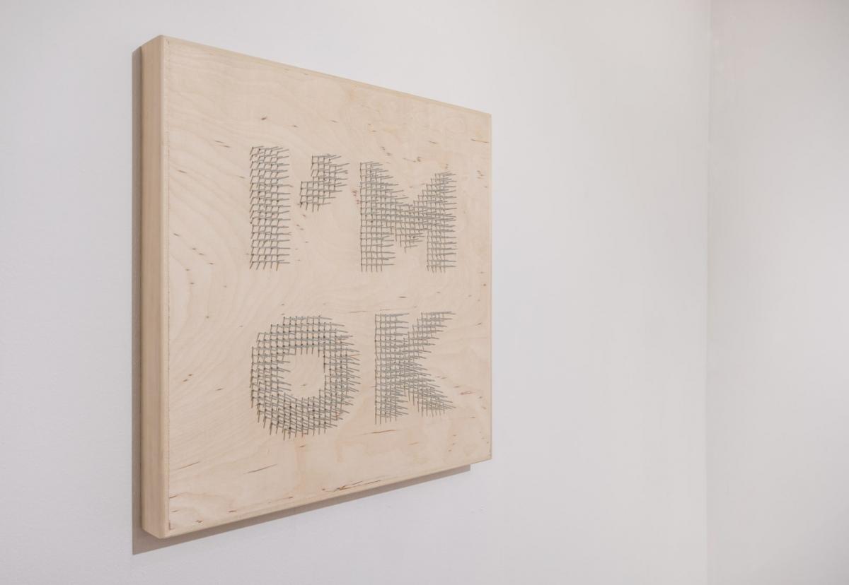 I'm OK , 2017