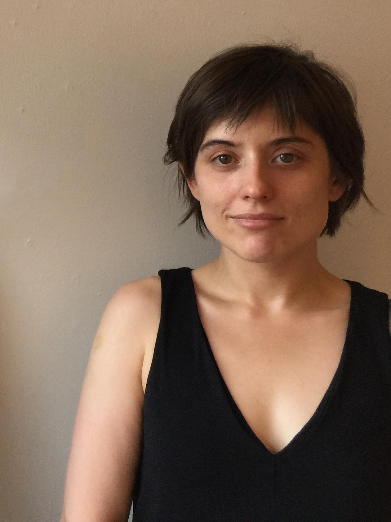 Malena Barnhart