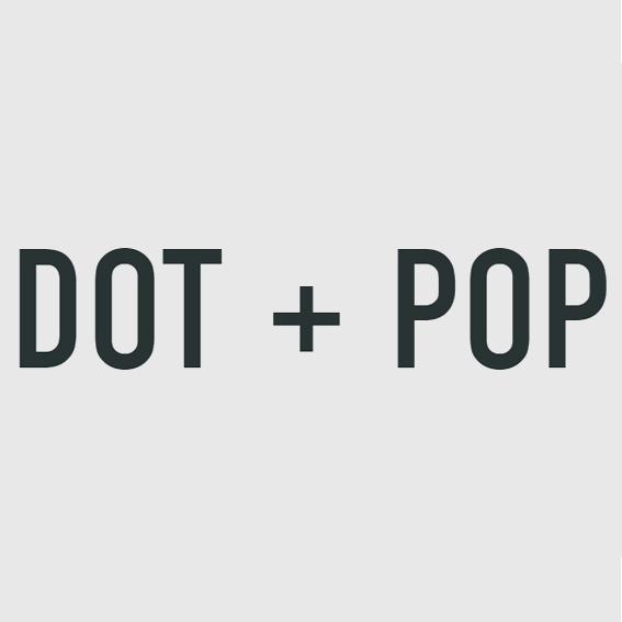 Dot & Pop   Limerick House   February 2018