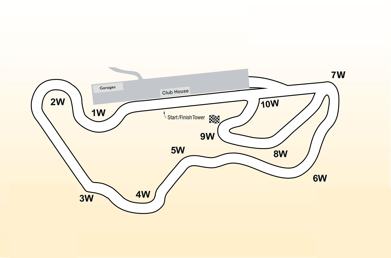 2 Mile Track (Download)