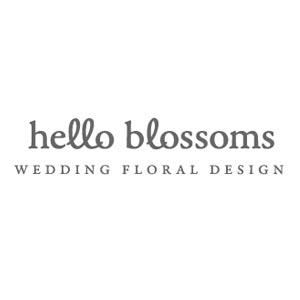 Hello Blossoms