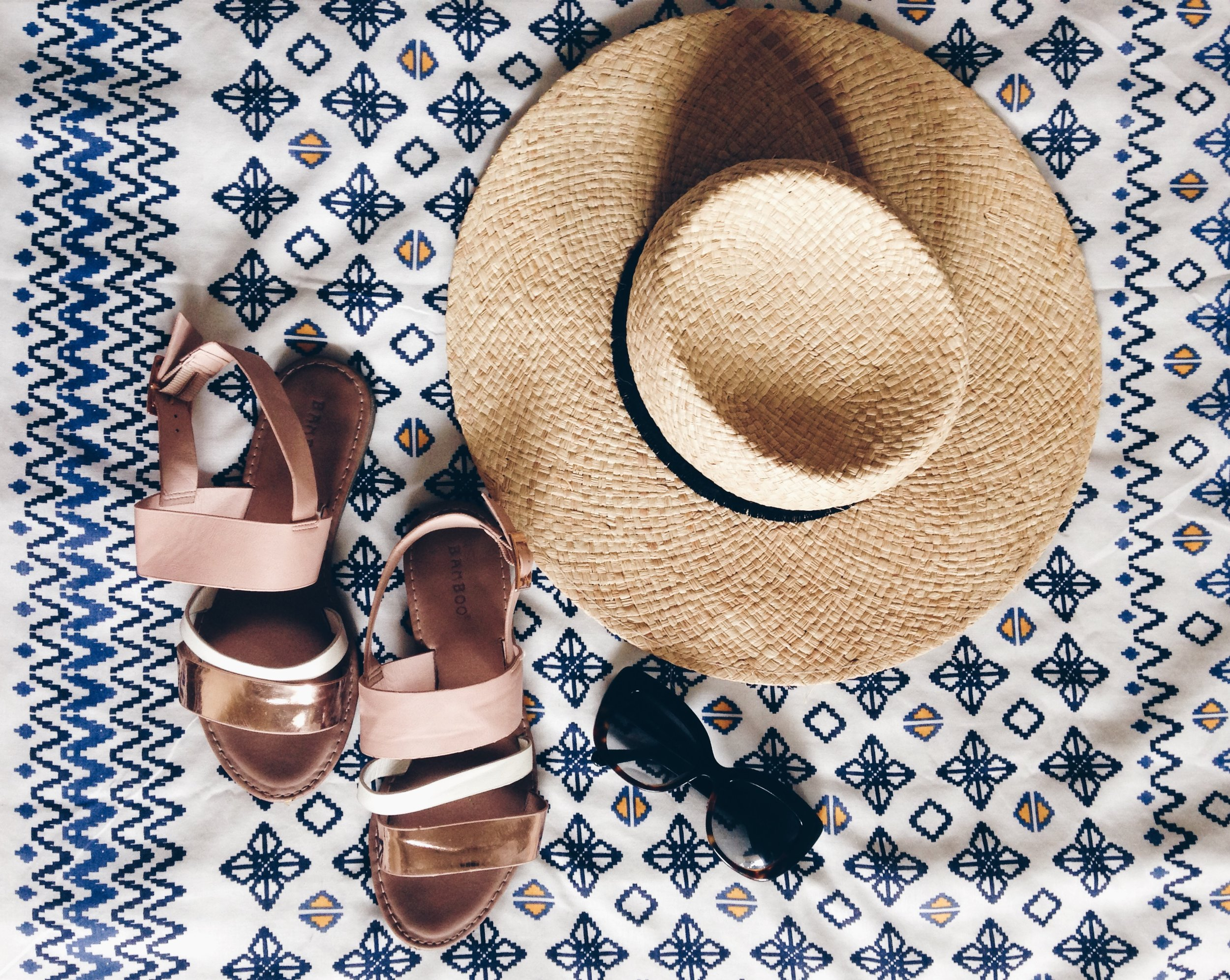Sandals SheIn