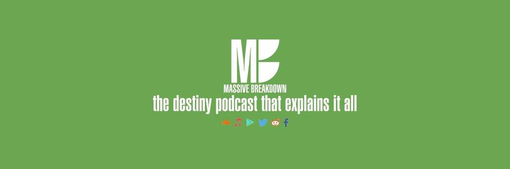 Destiny Massive Breakdowns