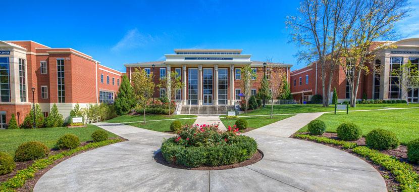 Lipscomb University Campus