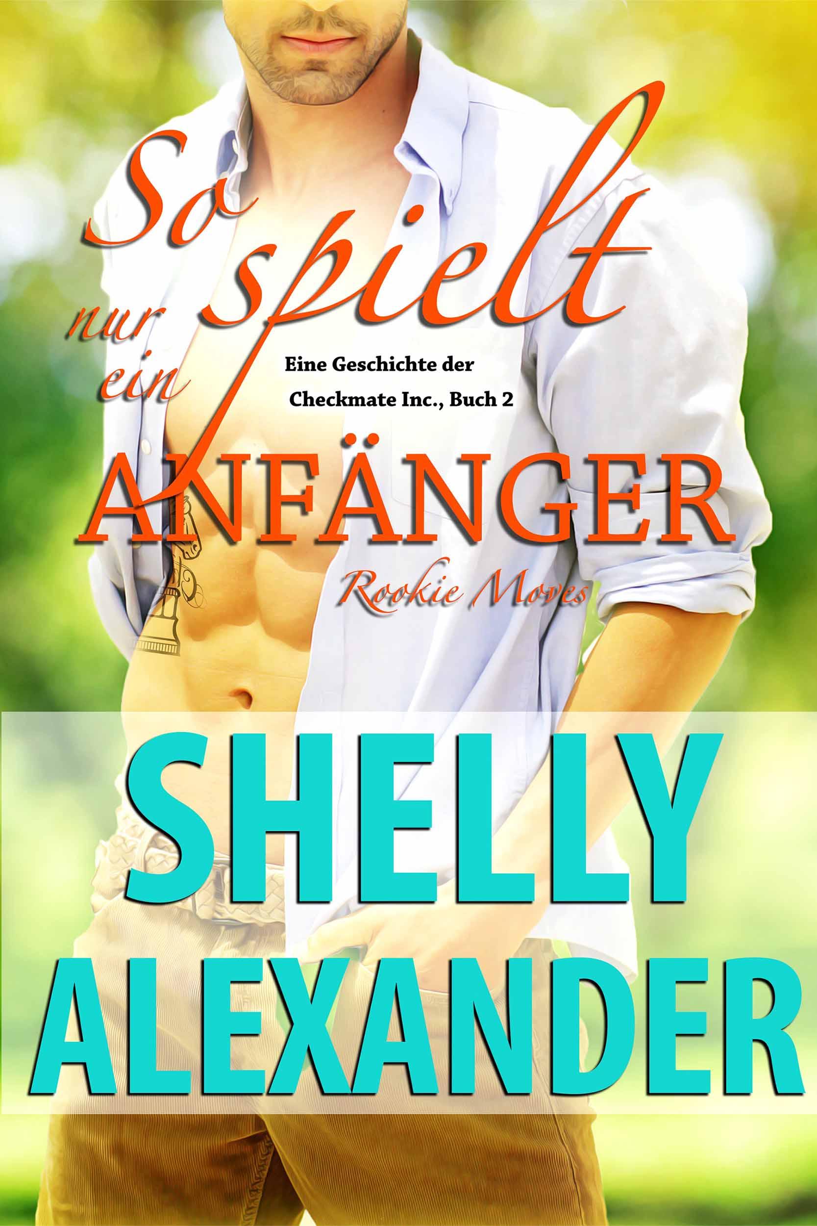 Shelly Alexander Rookie Moves German.jpg
