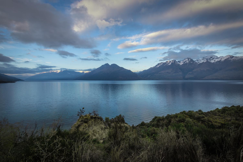 Landscape Photography Luke Mahoney Photography