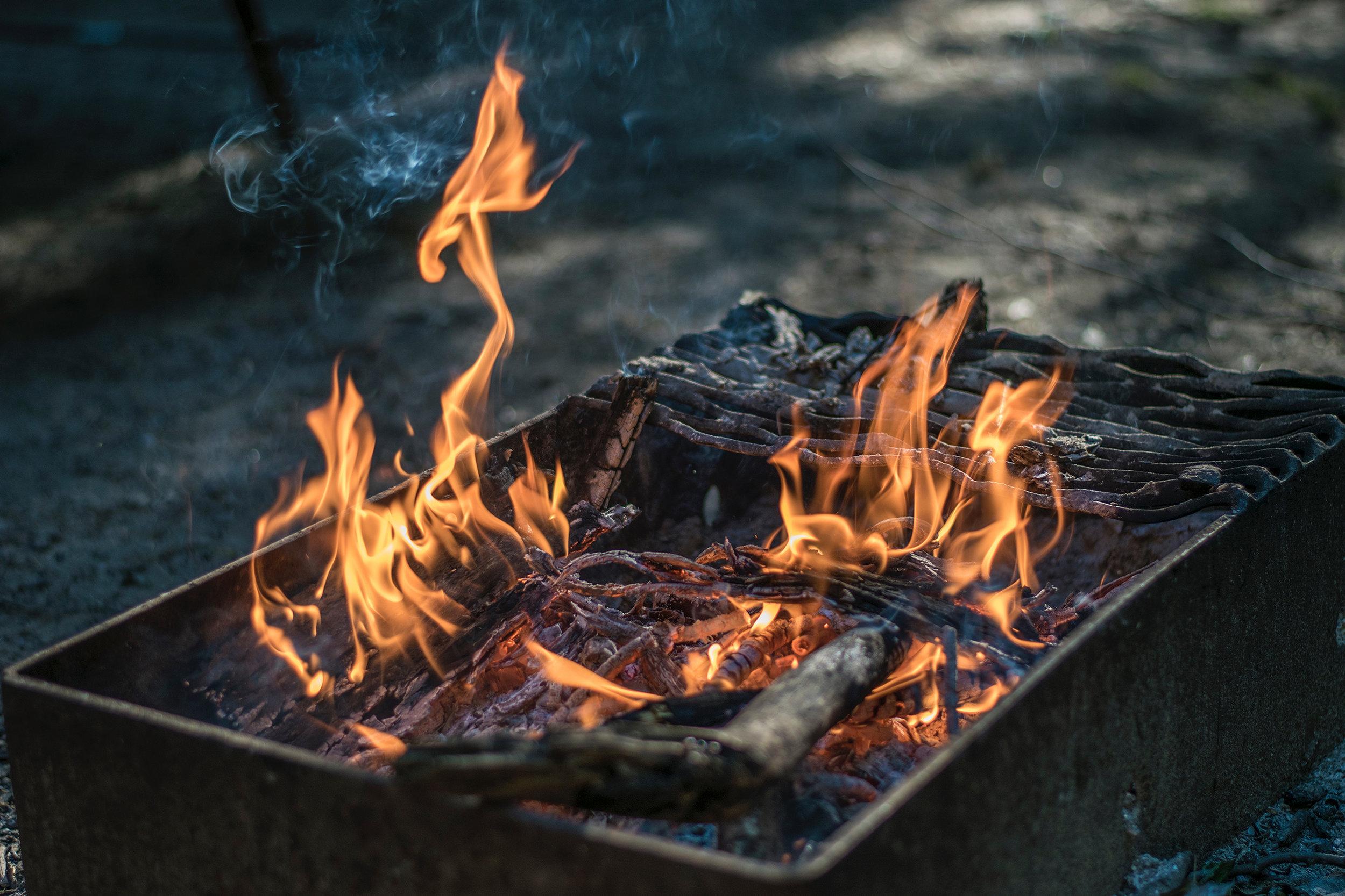 Best BBQ in Port Royal, South Carolina