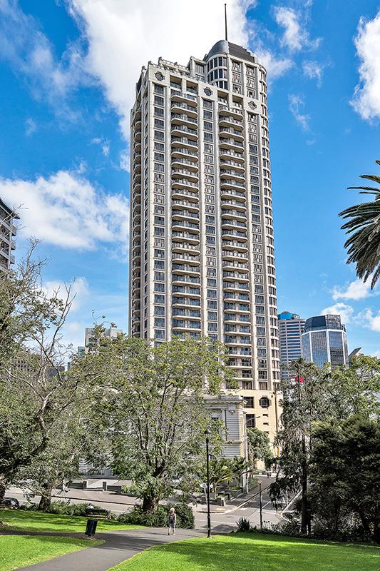 2614 Metropolis Apartment, Auckland