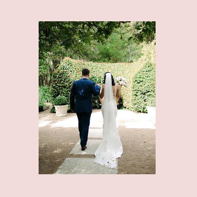 Husband & Wife.  #devotedtothemoment