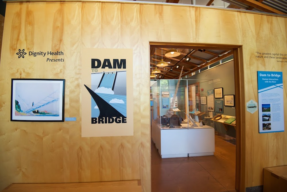 Dam to Bridge