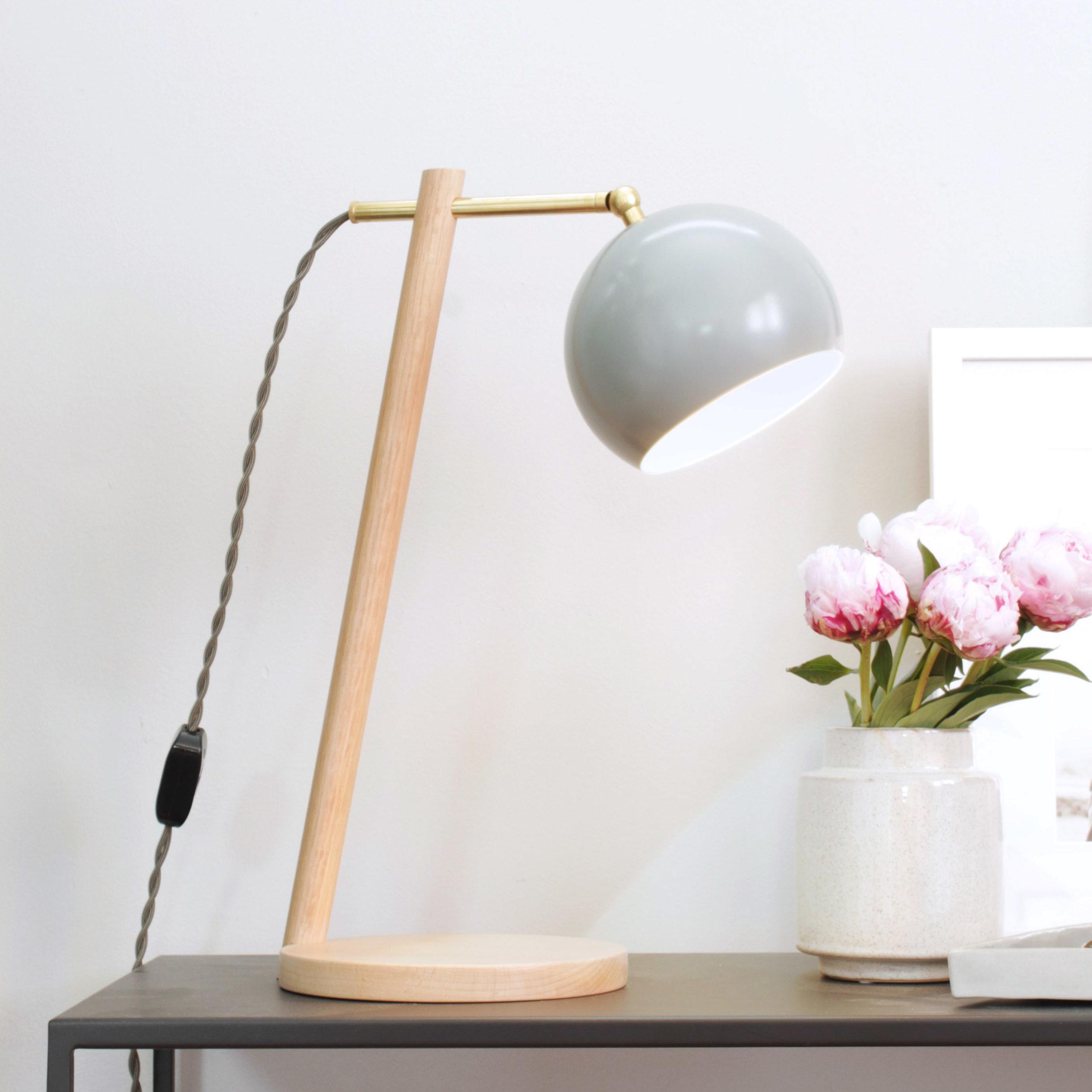 Preston Task Lamp