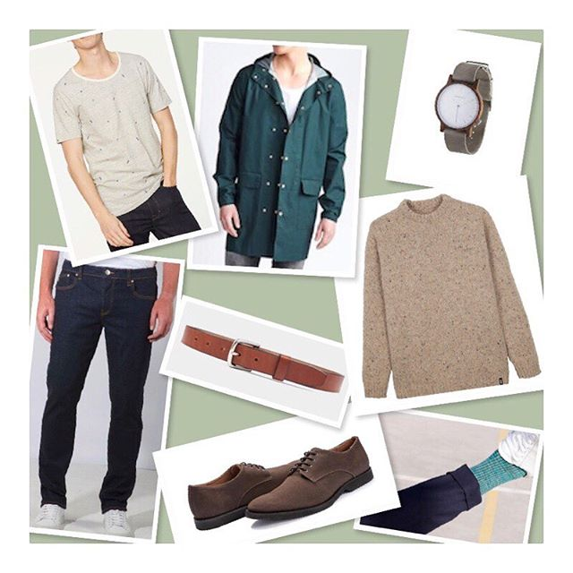 Our March men's #ASOM, or Affordable Sustainable Outfit of the Month is now featured on our website! Curious about these pieces and their prices? Click the link in bio and leave us a comment to let us know what you think #affordable #sustainablefashion #march2018 #sustainableoutfit #ecofashion #ethicalfashion #fairlycom