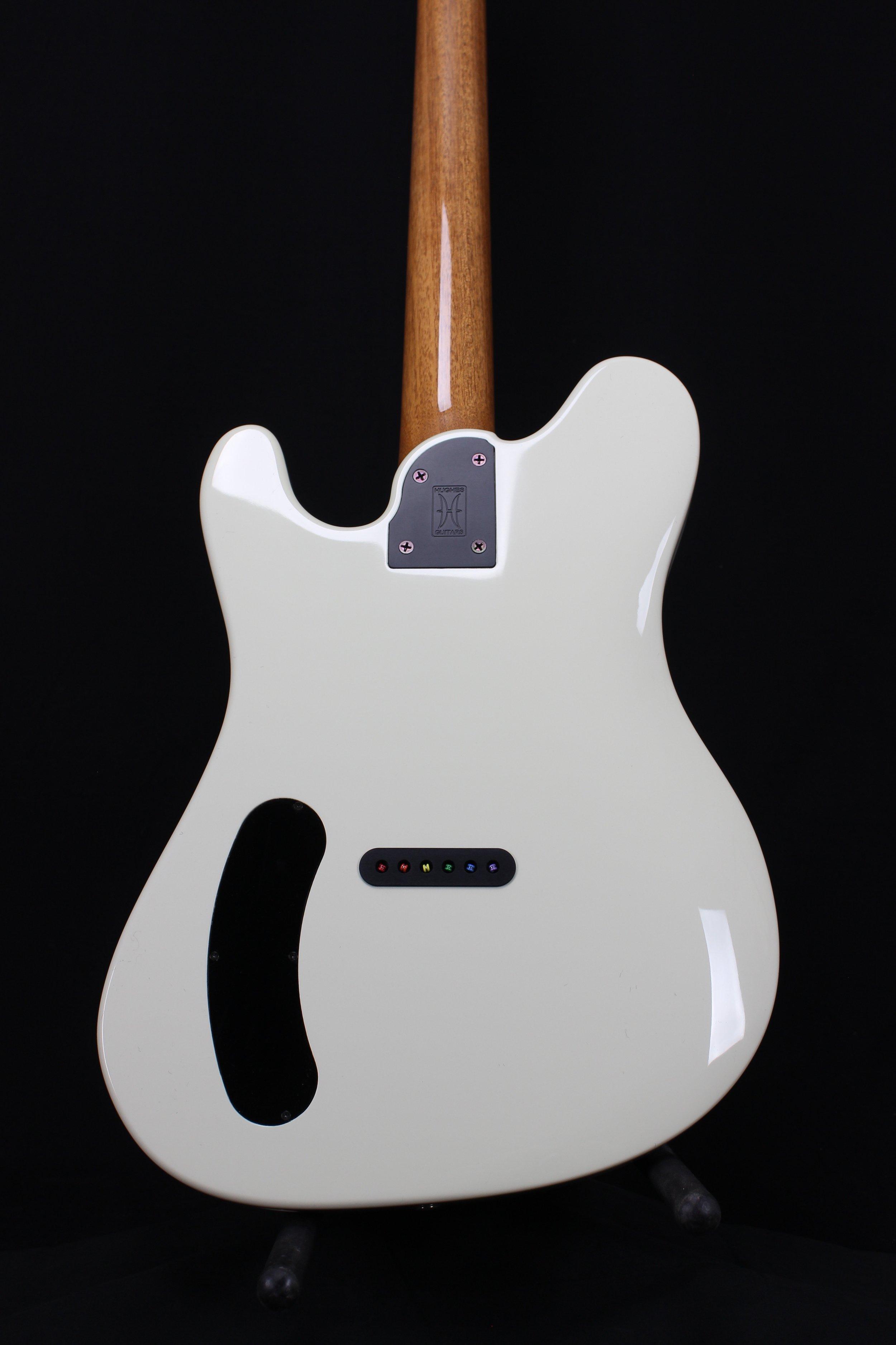 CEM-2 (Pepper White)
