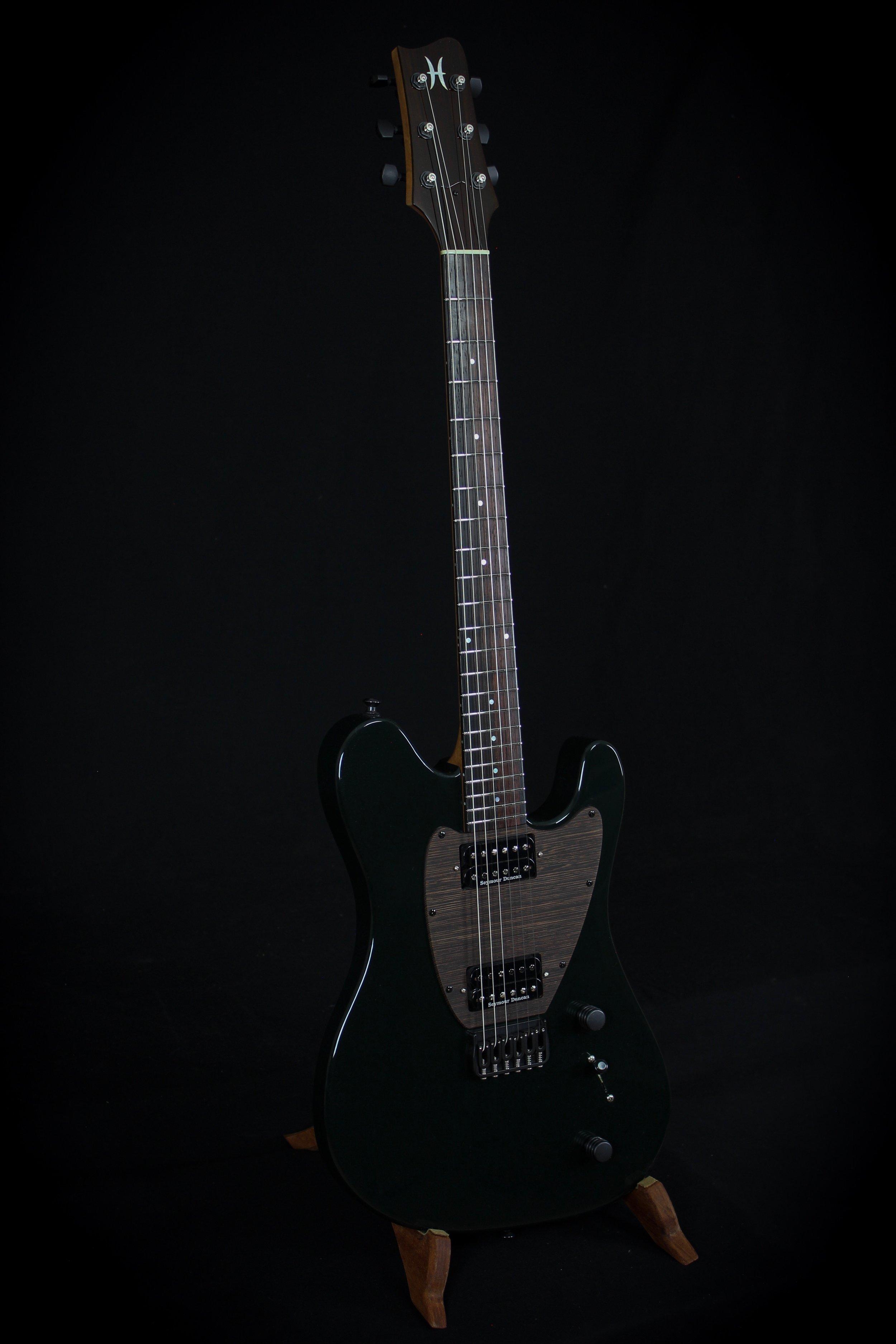 CEM-2 (John Cooper Works Green)