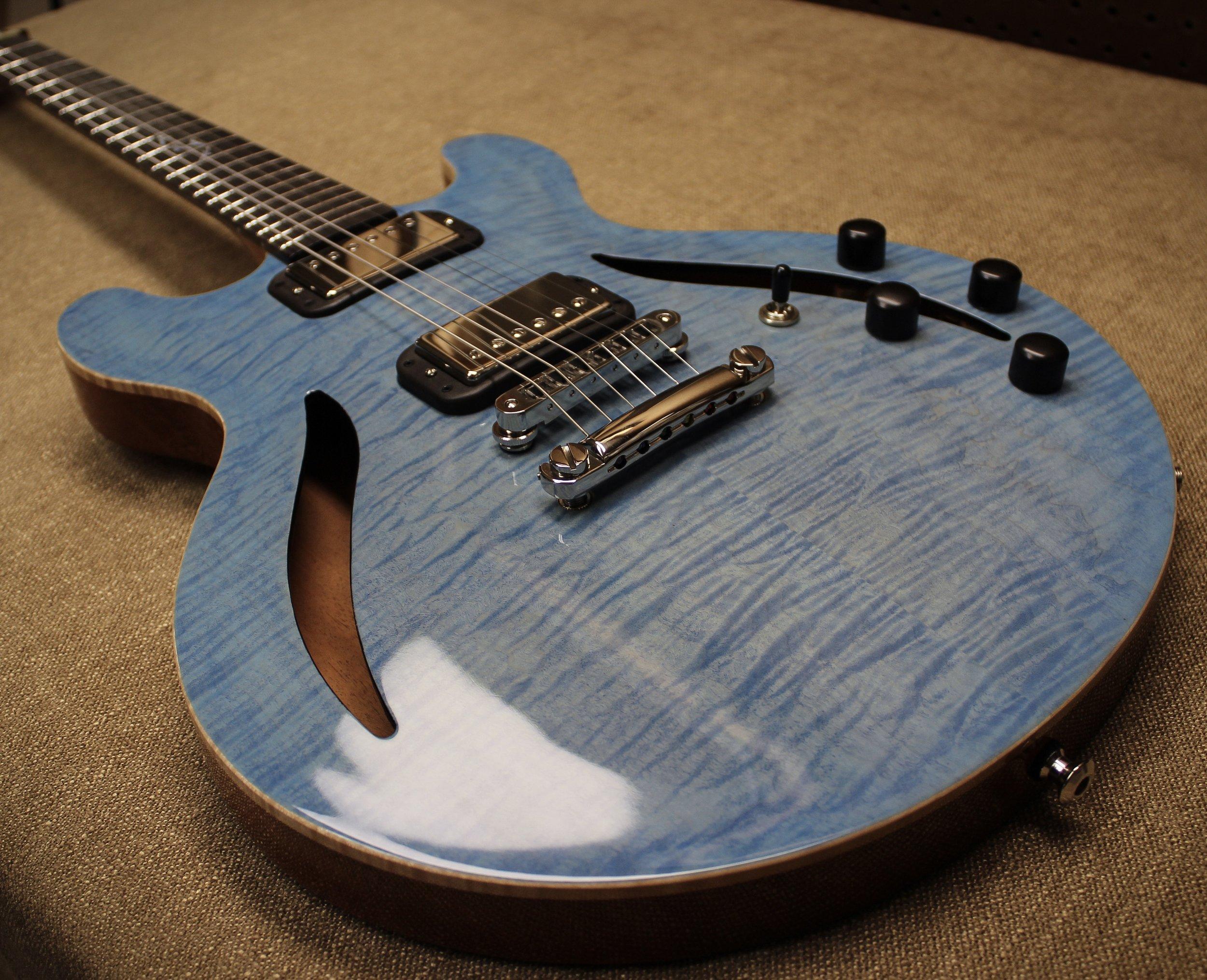 CEM-3 Aqua Blue