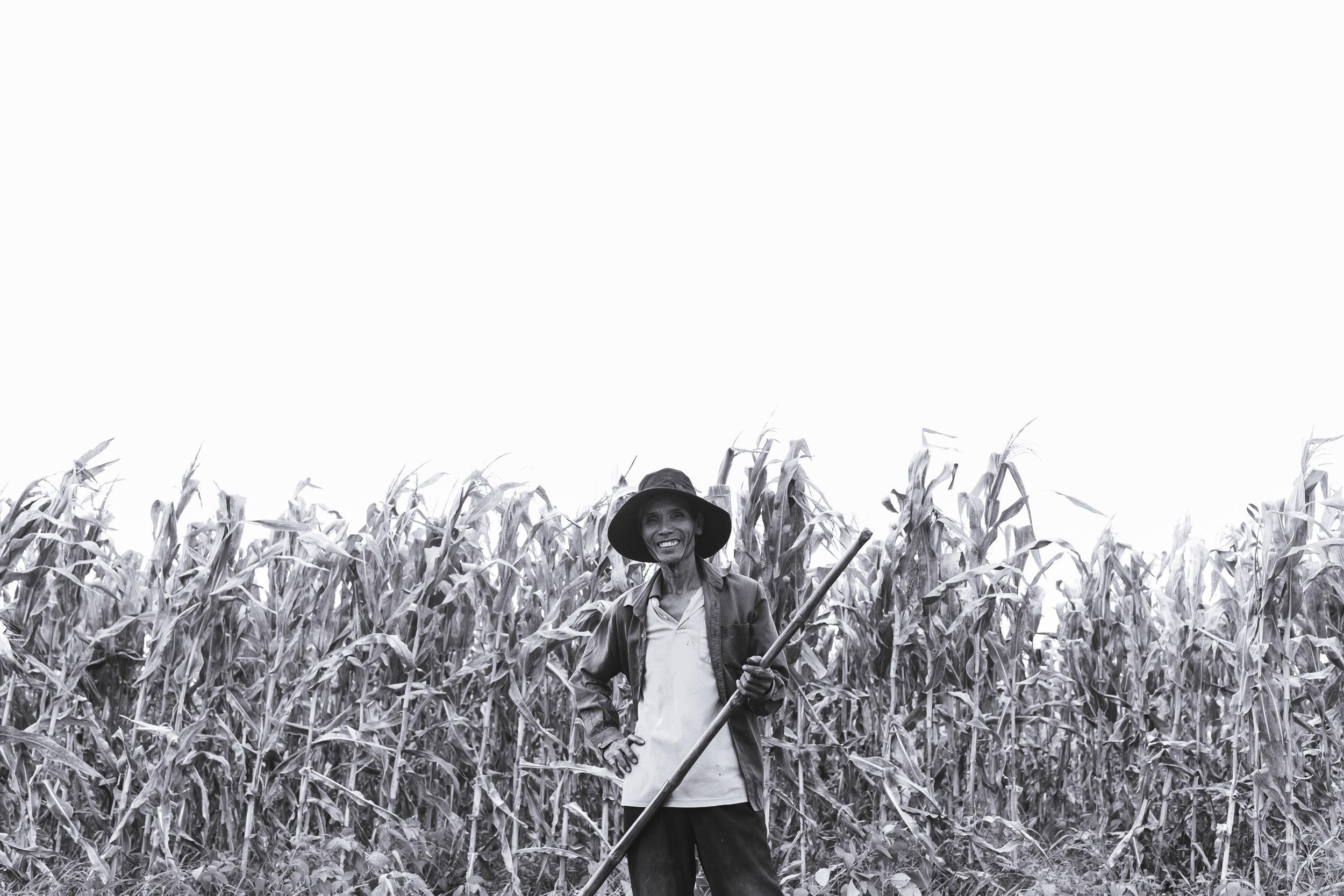 Vietnamese-farmer