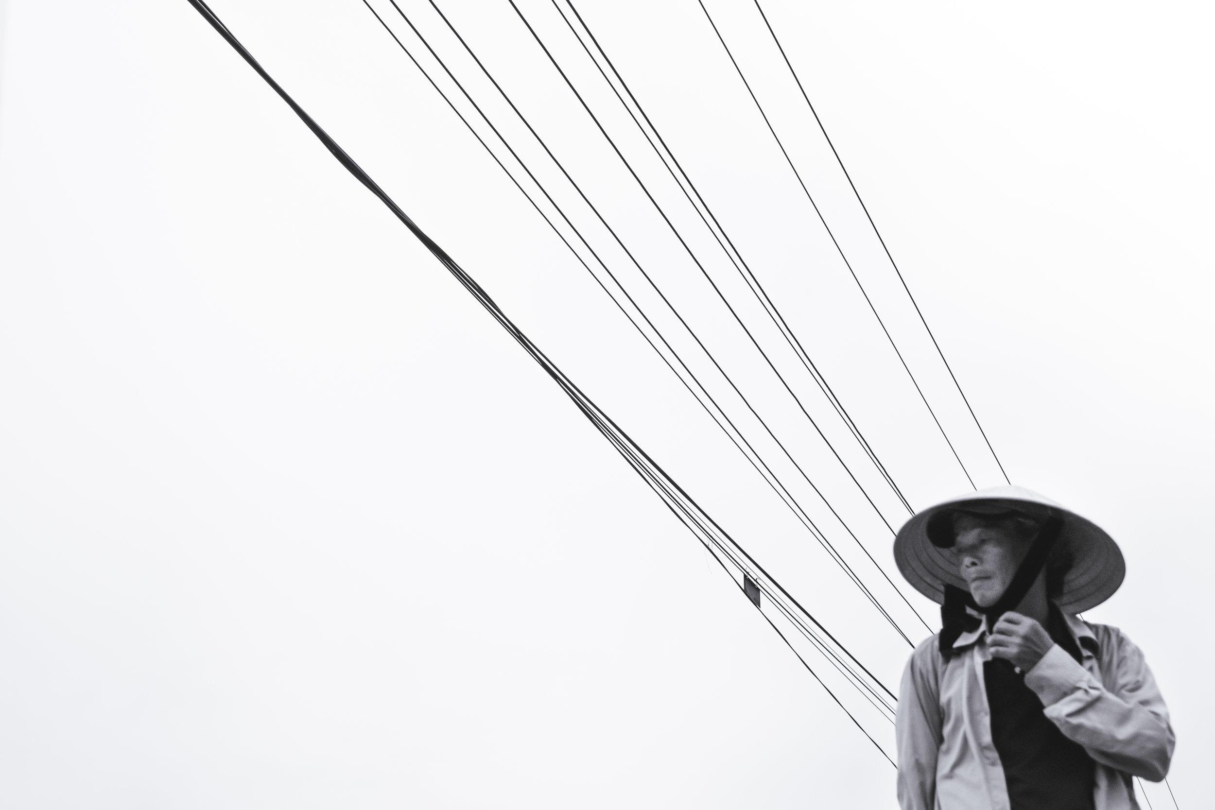 Vietnam-powerline-walker