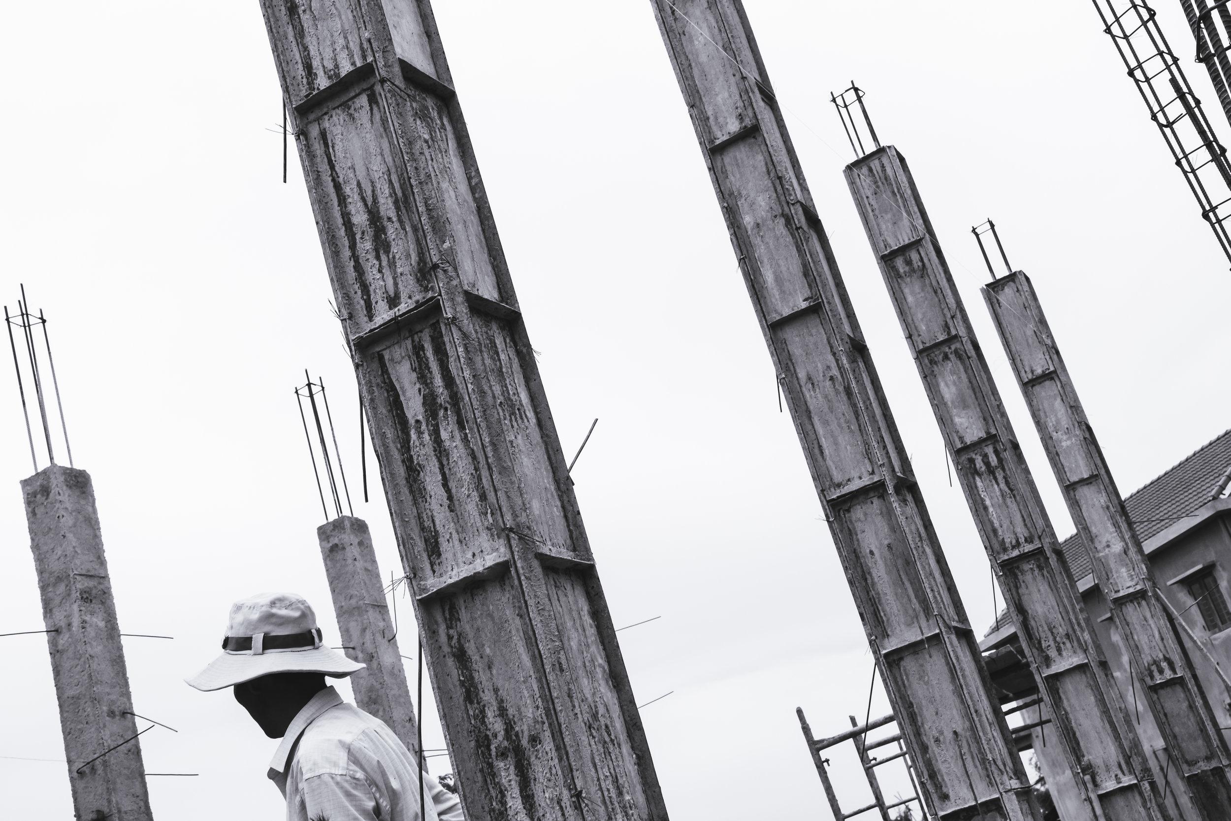 Vietnam-construction