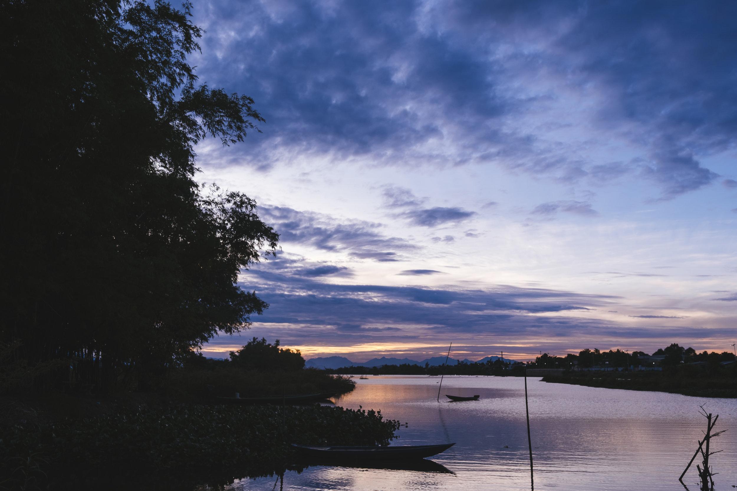 Hoi-An-Lagoon