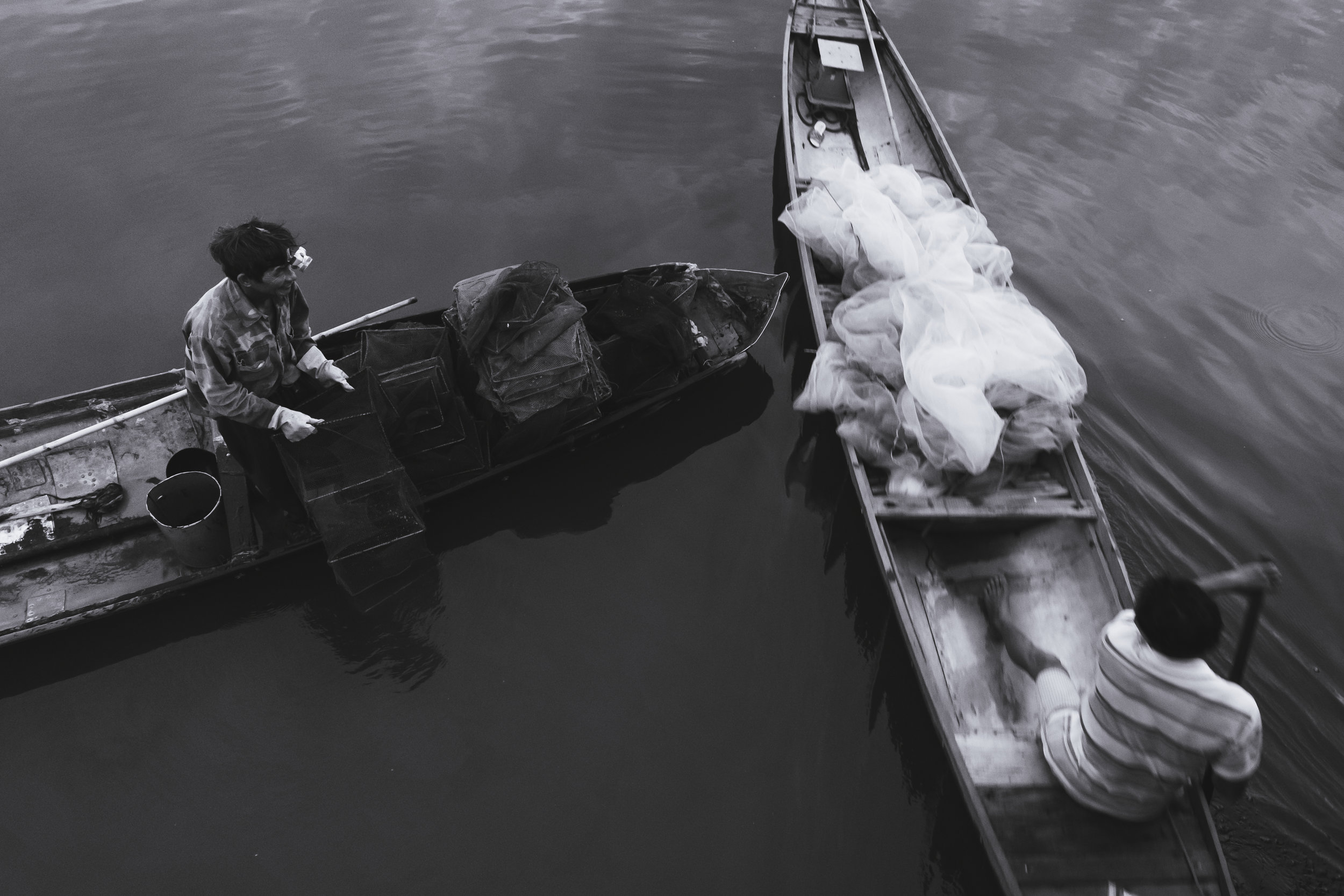 Boats-meet