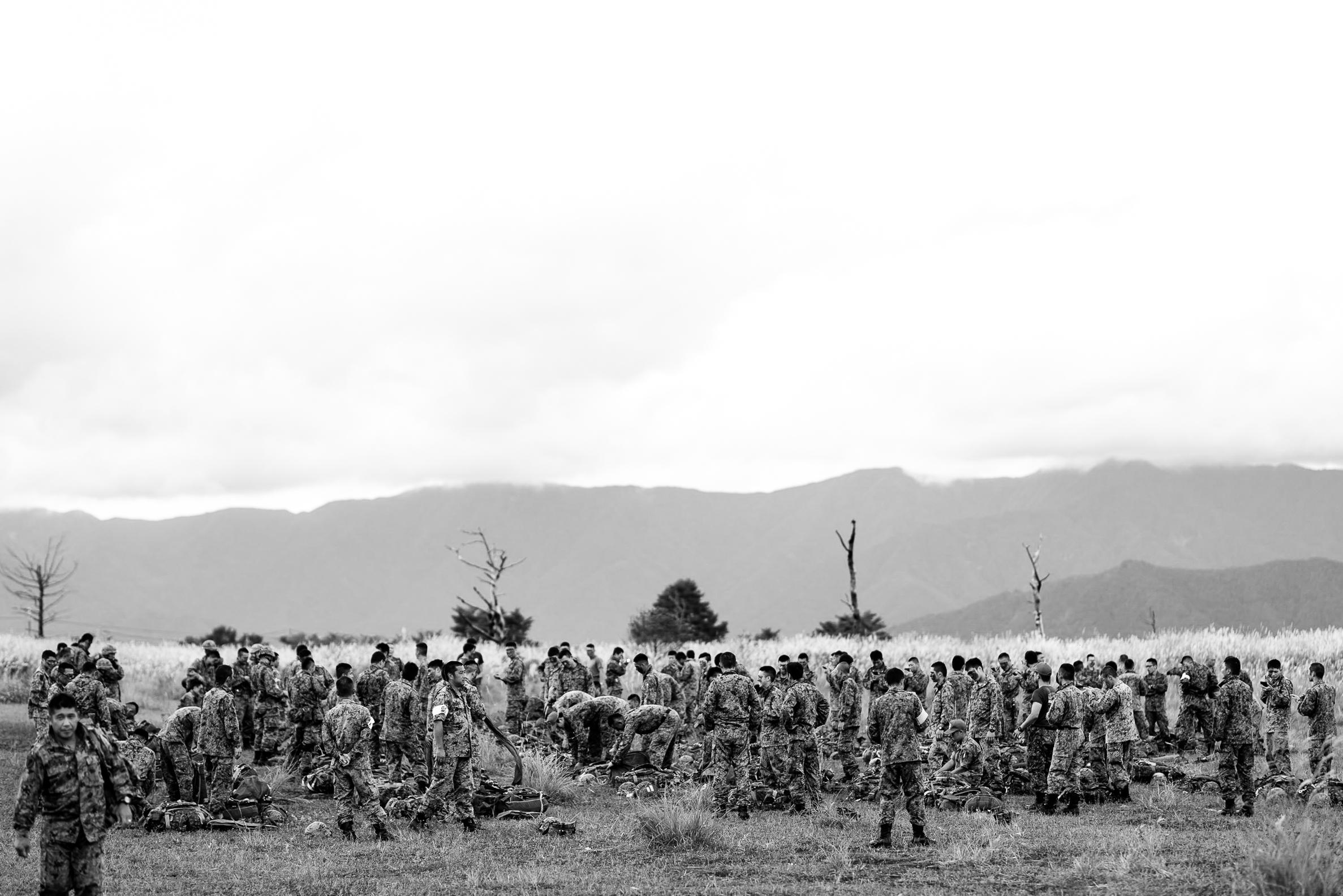 army-brigade