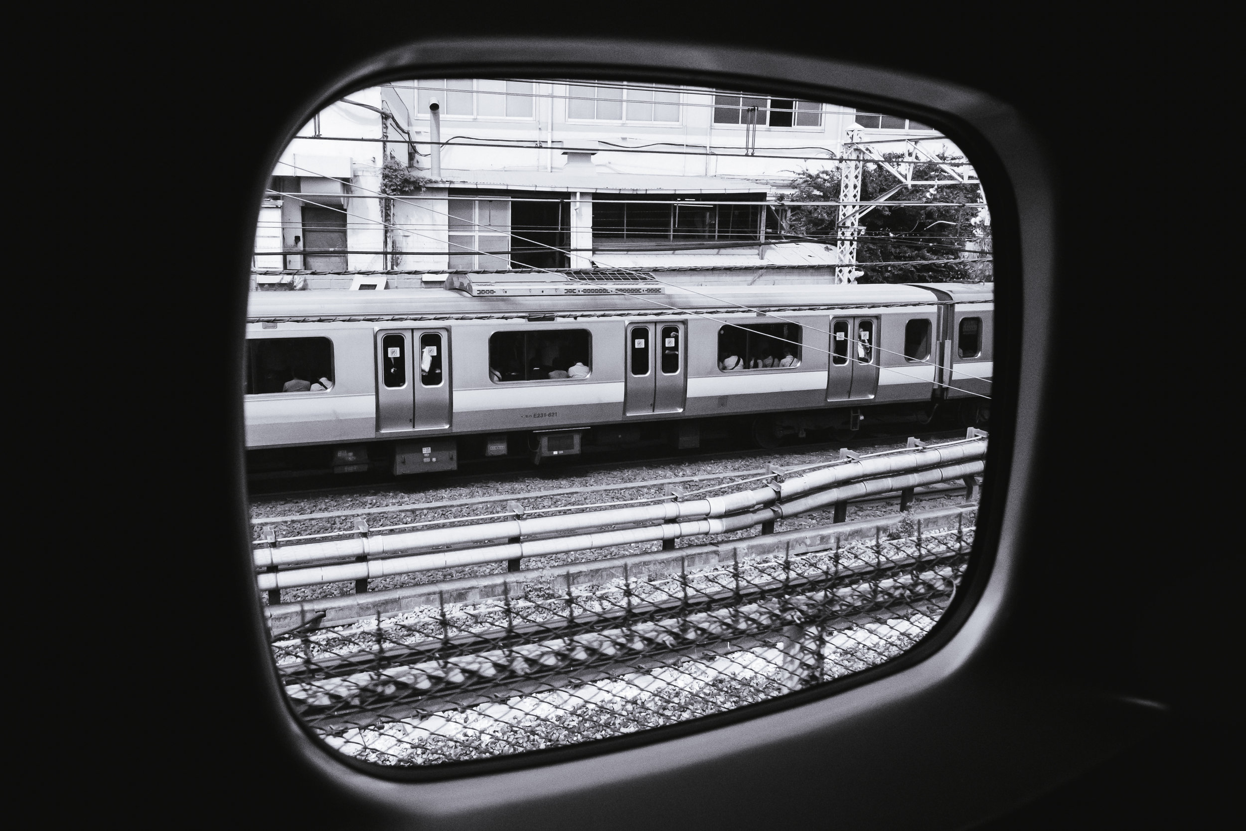 shinkansen-window