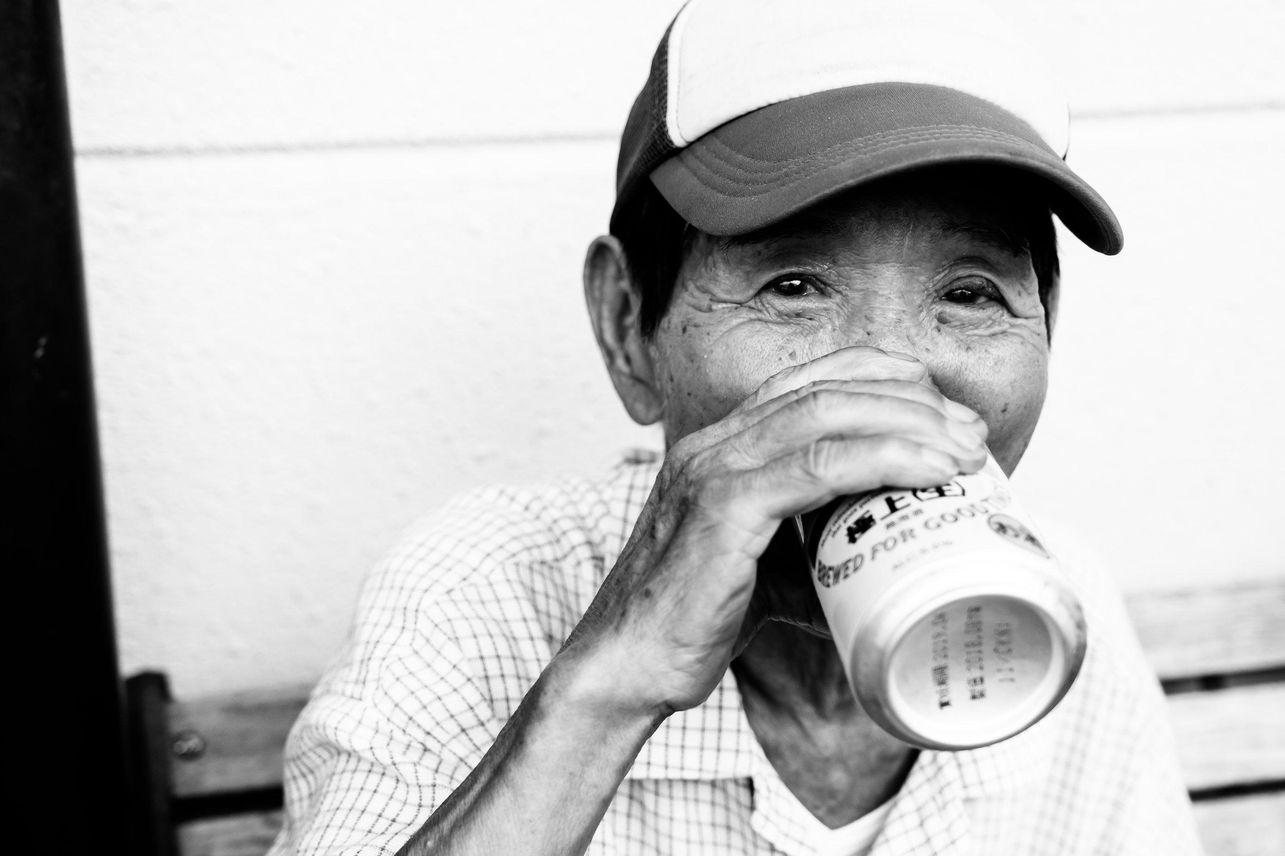 Arishiyama-drinking-man.jpg