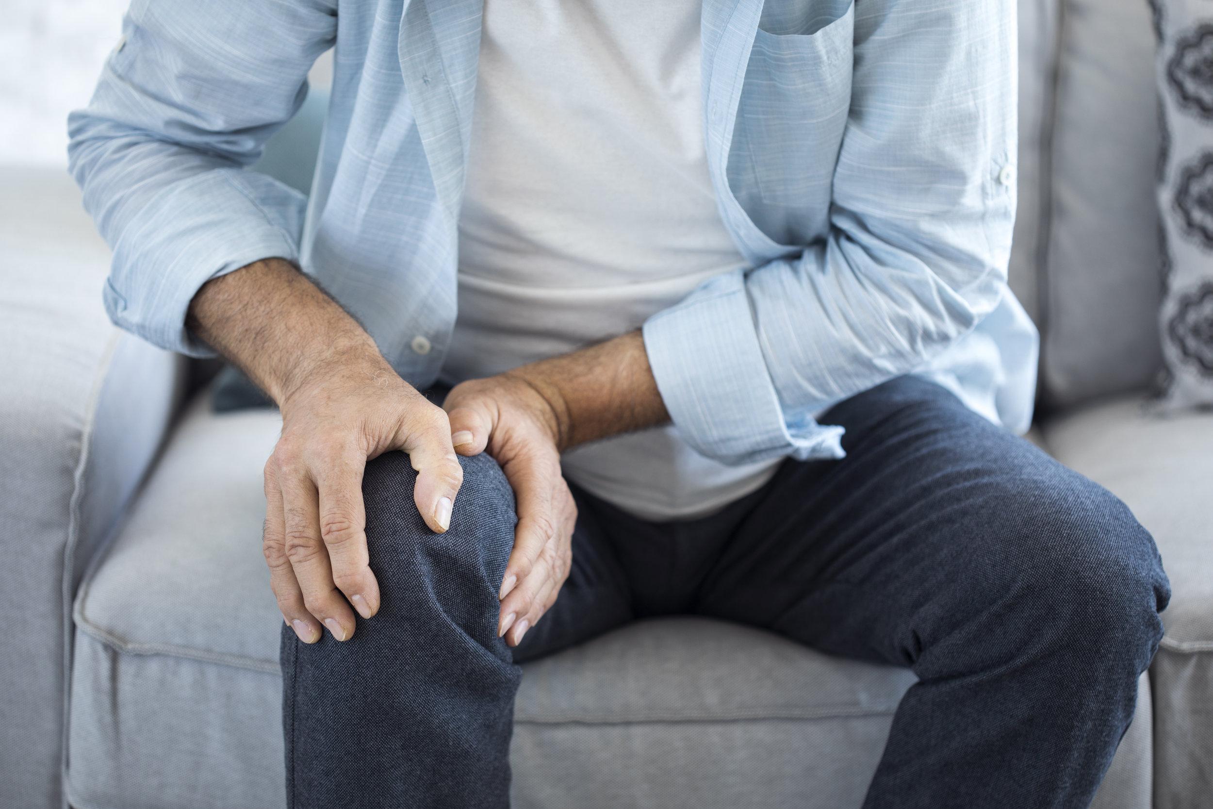 Osteoarthritis -