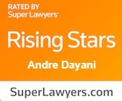 RisingStars Andre Dayani