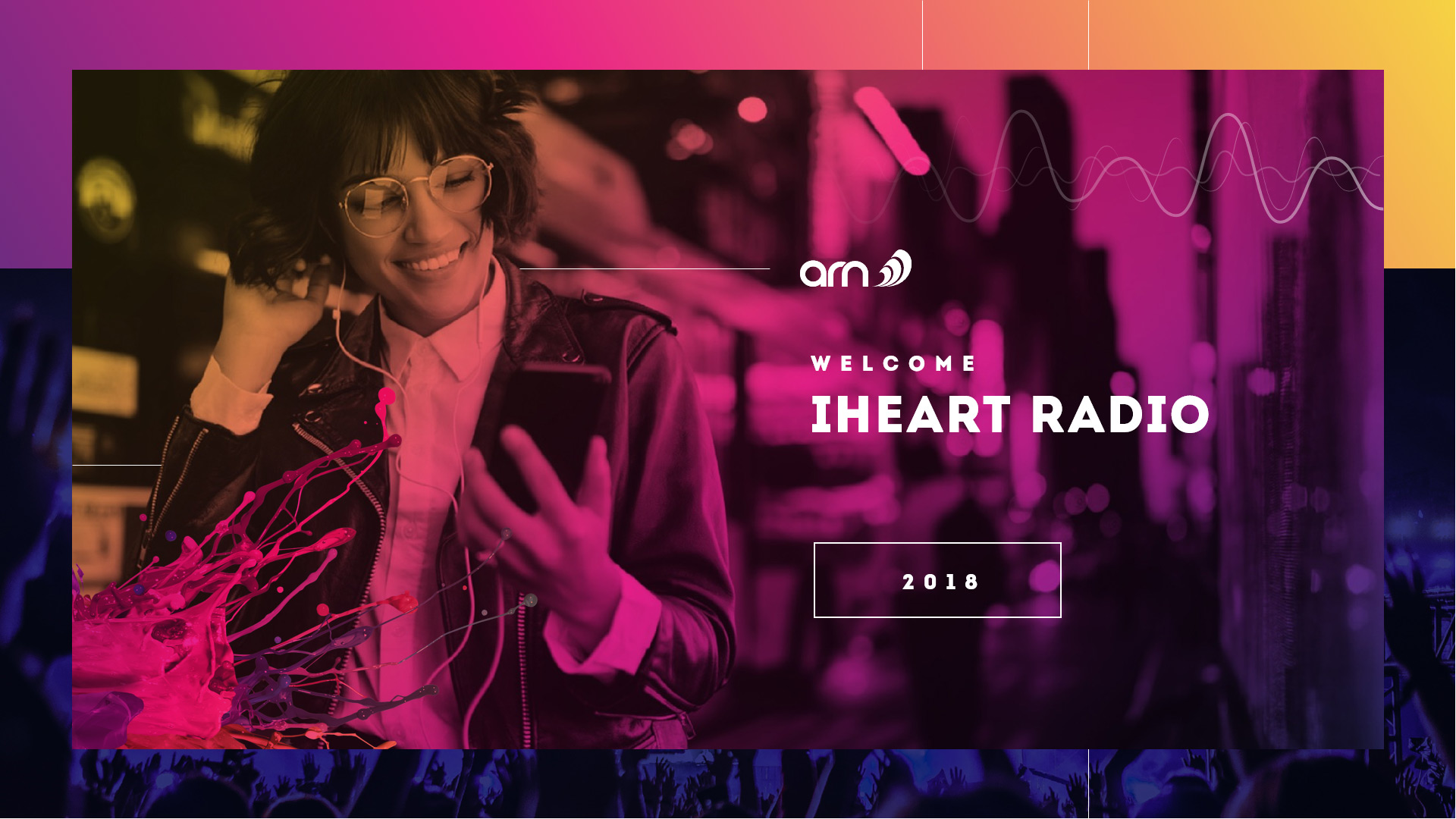 ARN iHeart Radio