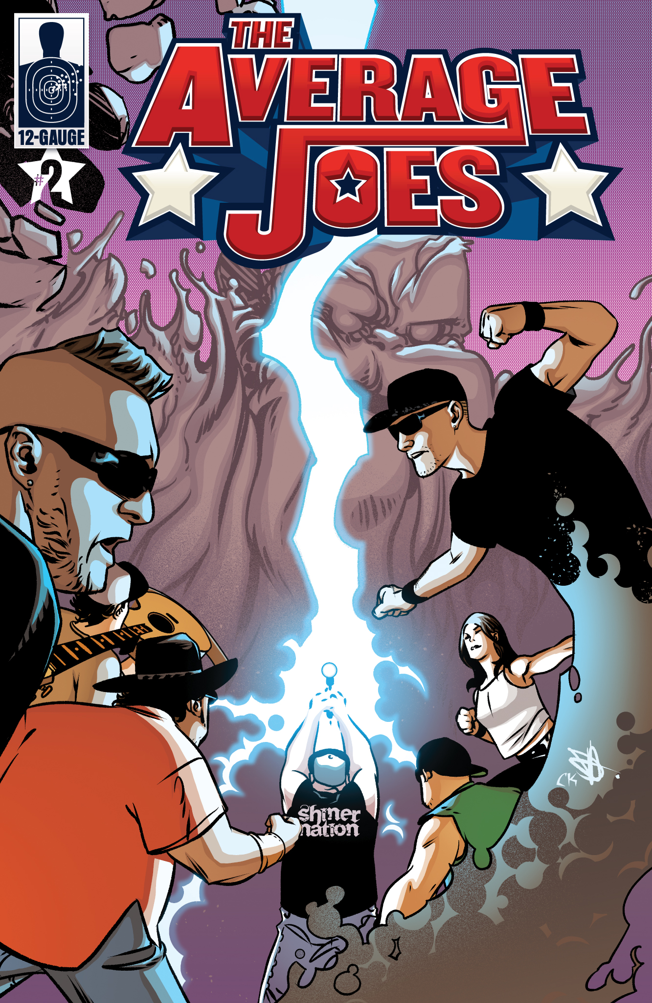 The Average Joes #2