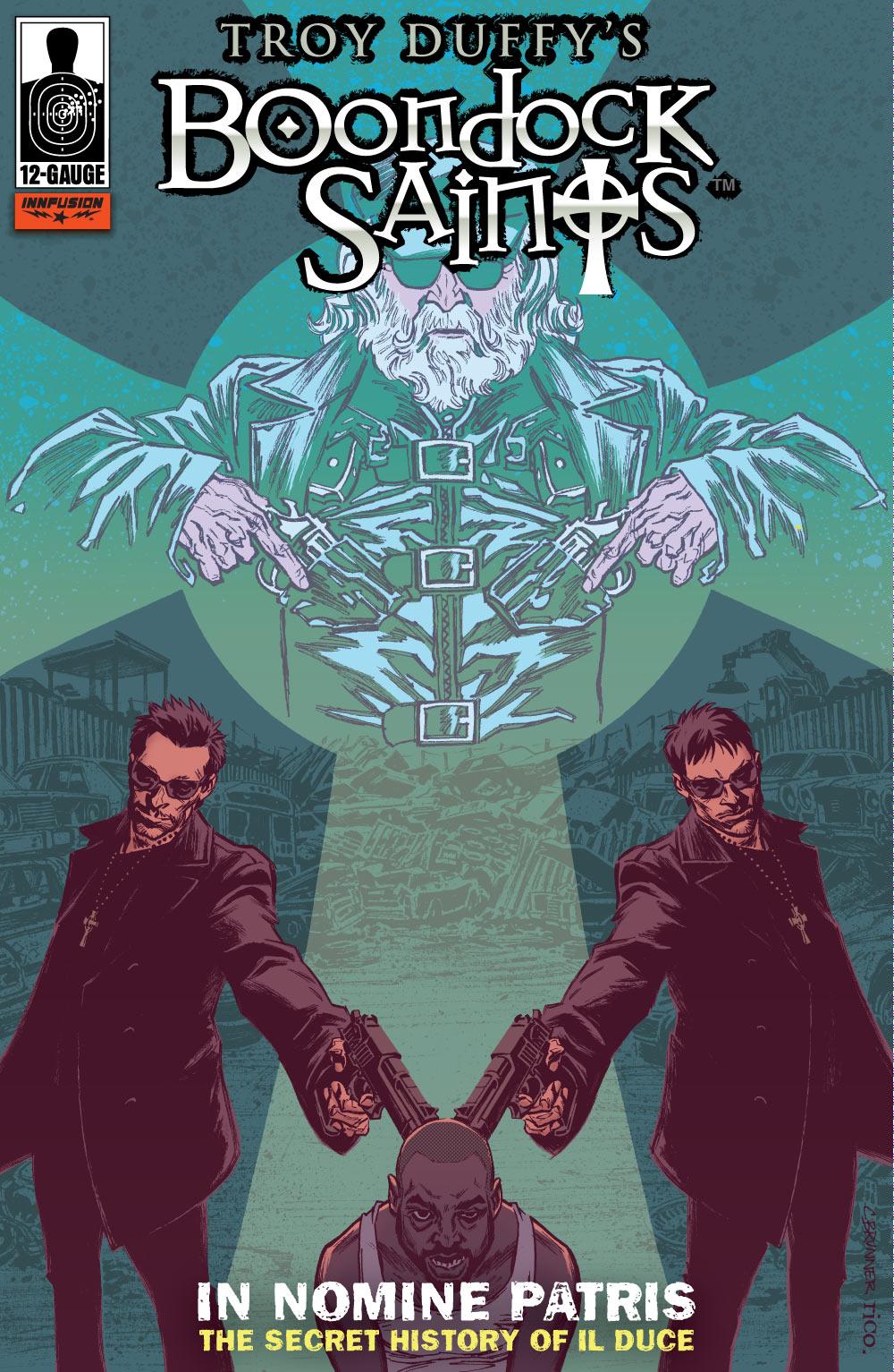 Boondock Saints #2