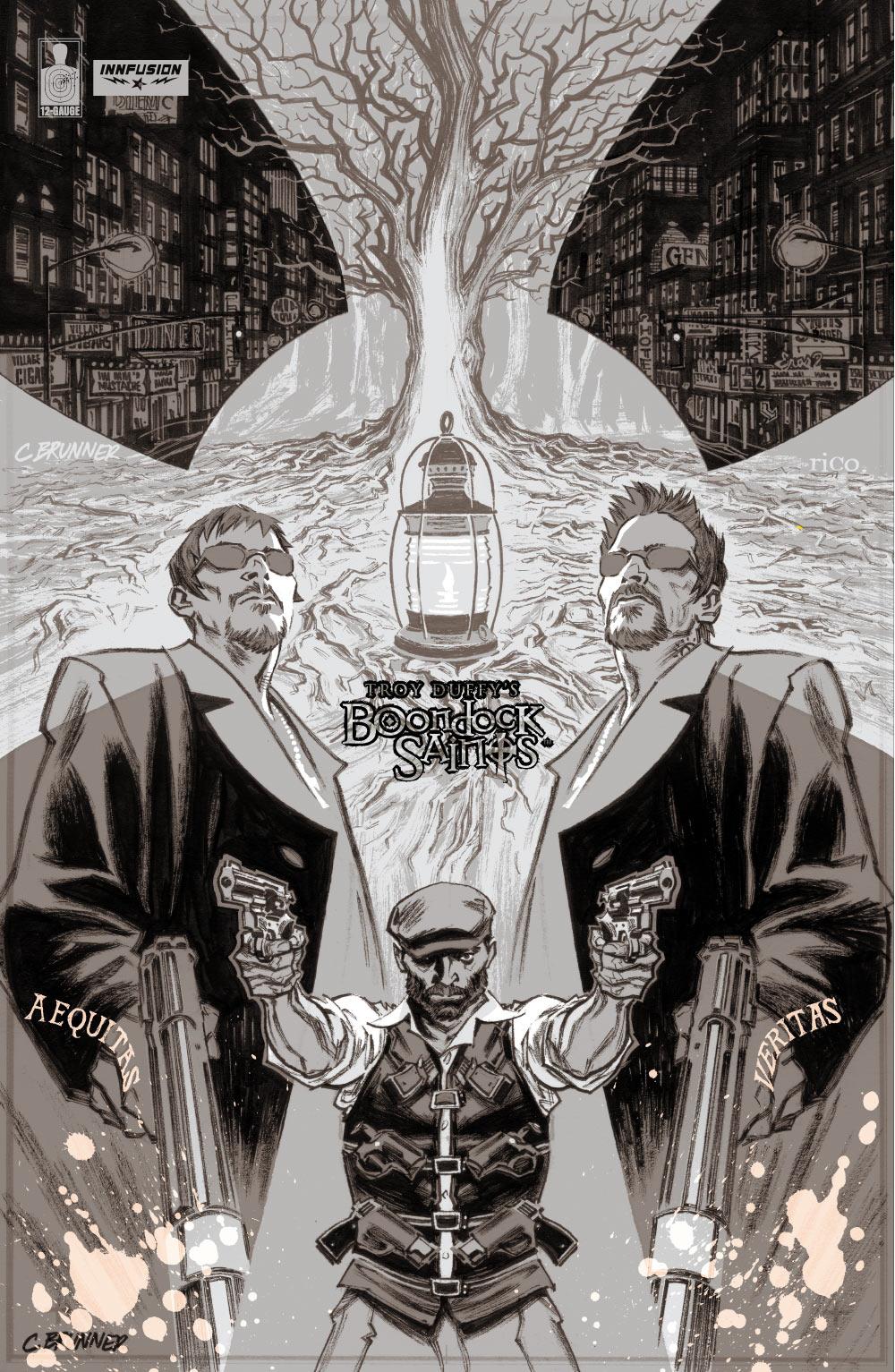 Boondock Saints : In Nomine Patris #3