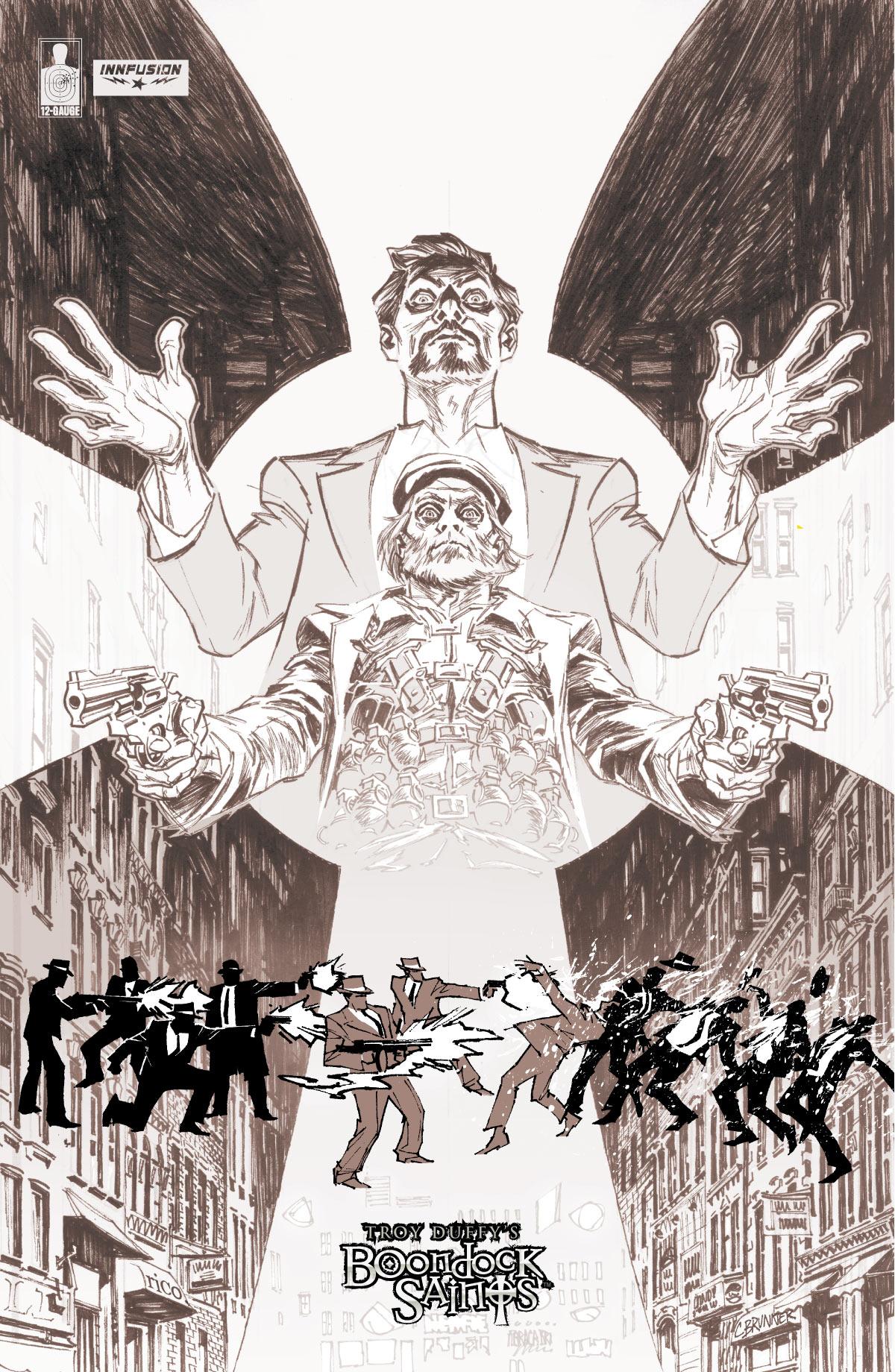Boondock Saints : In Nomine Patris #5