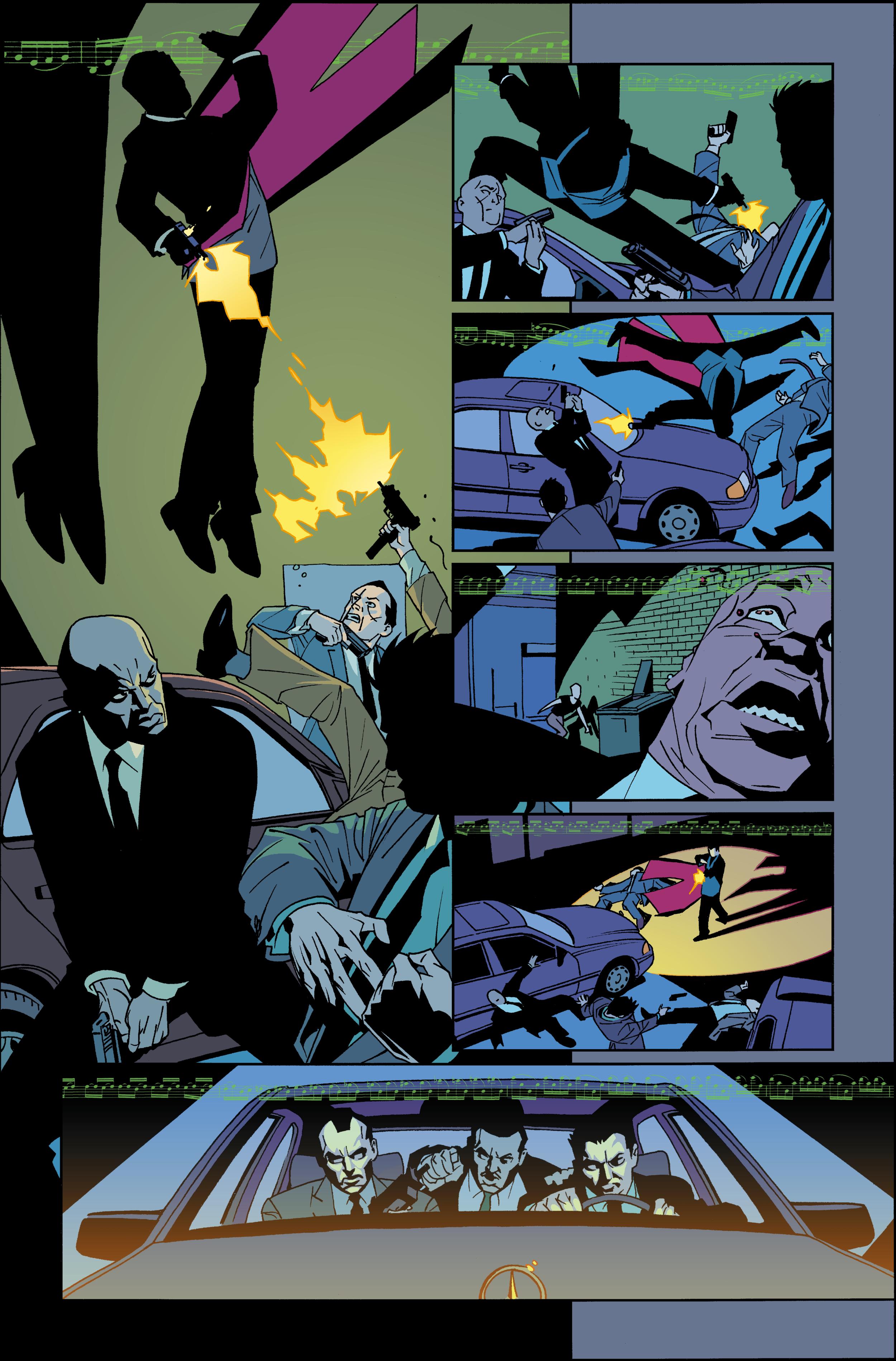 Matador Preview Page #21