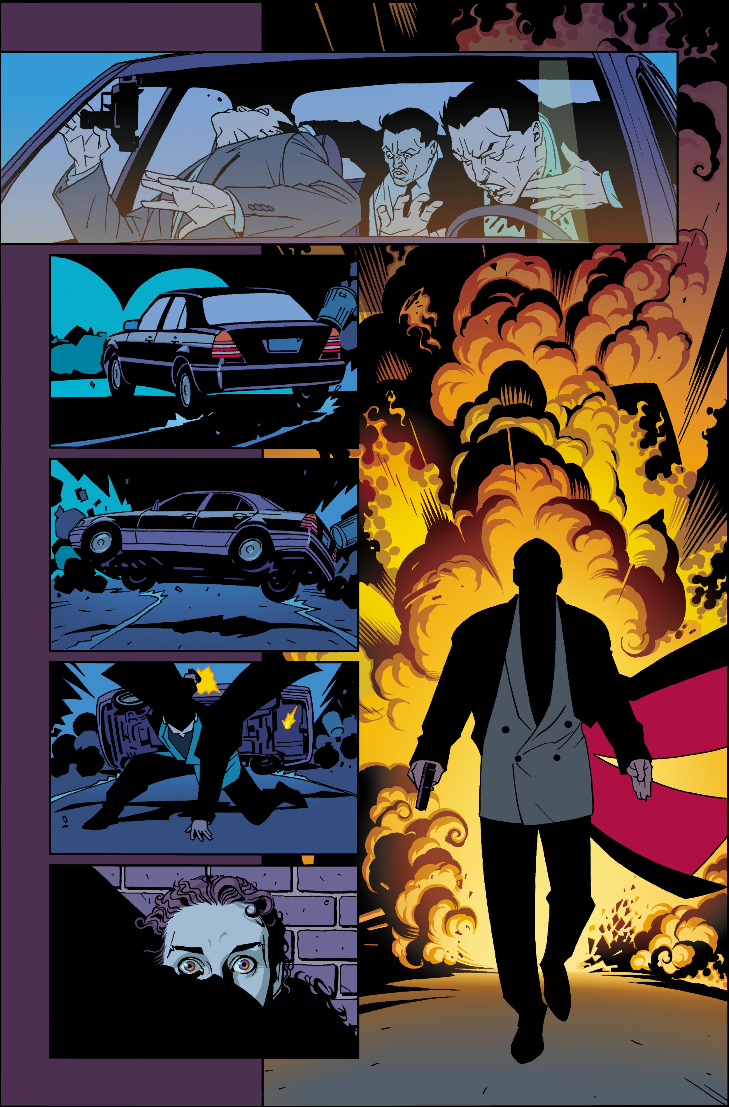 Matador Preview Page #23