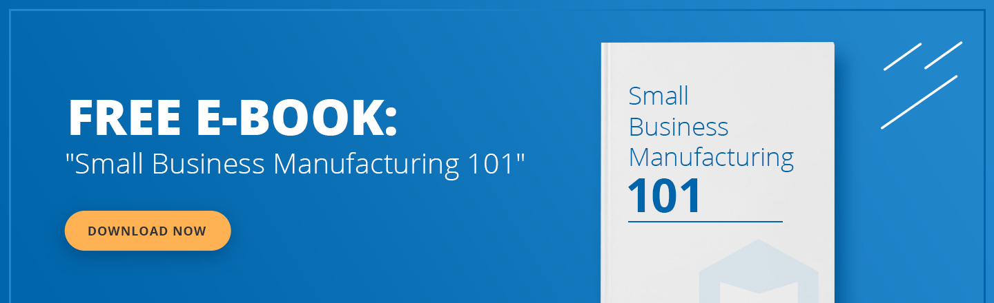 free ebook small business manufacturing