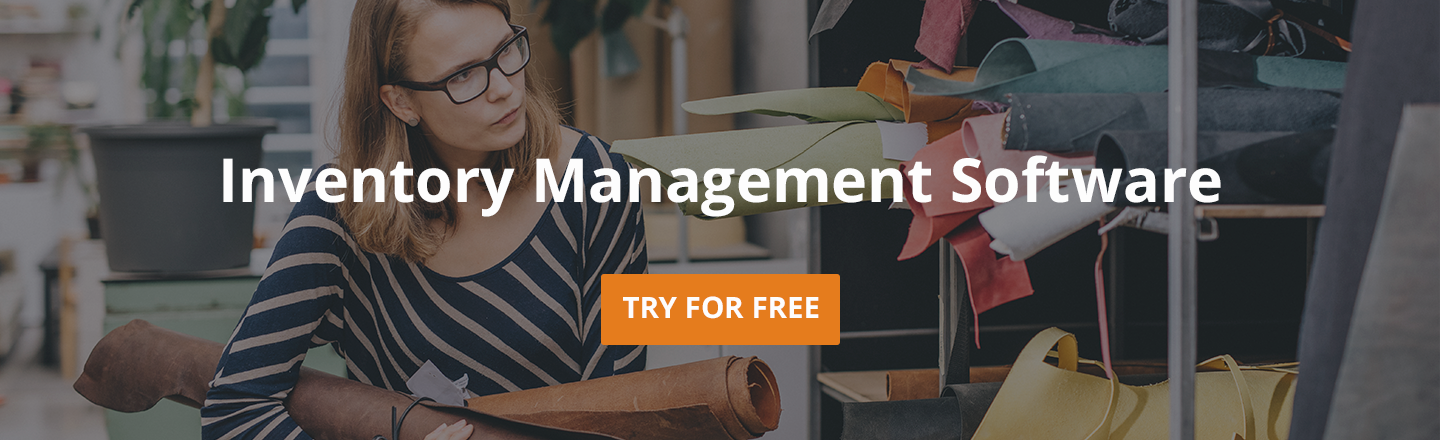 Inventory management software helps you take care of all your small business needs. That means sales and accounting too.