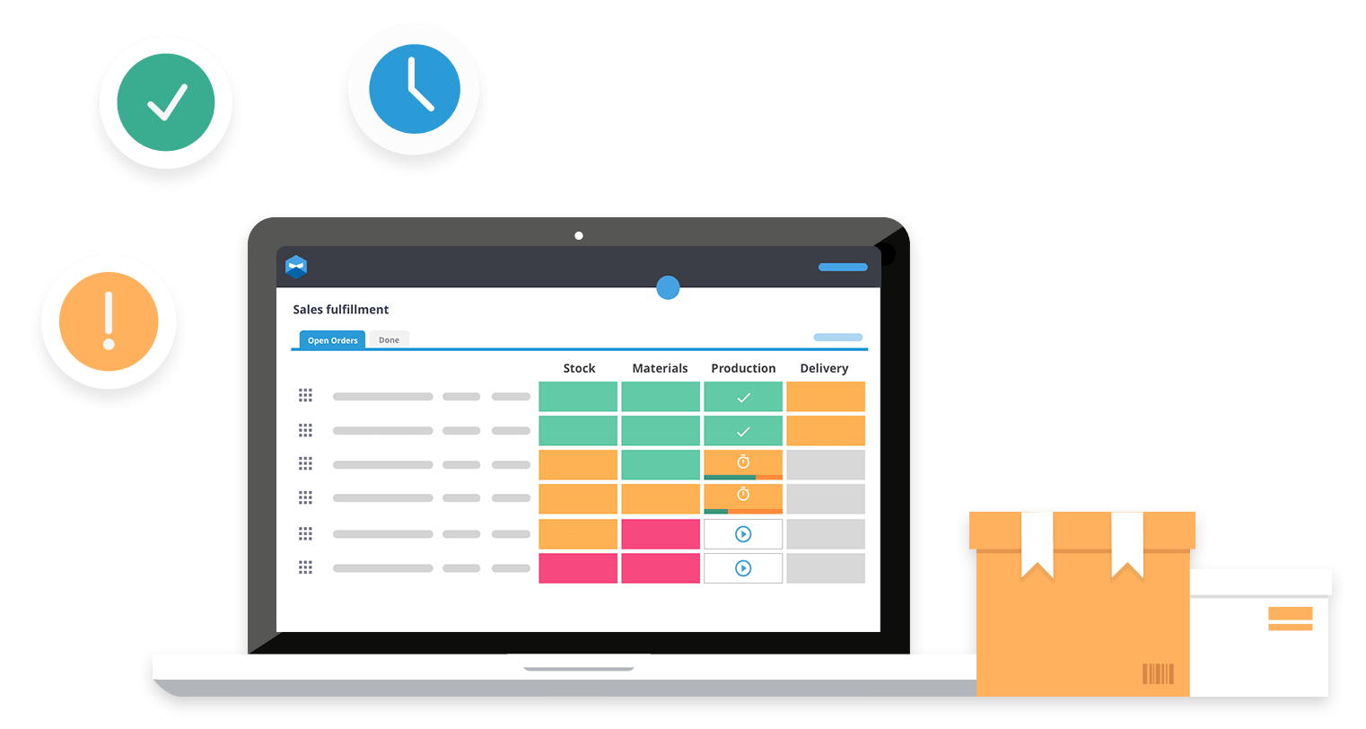 Inventory Management — The Big Guide for Small Manufacturers