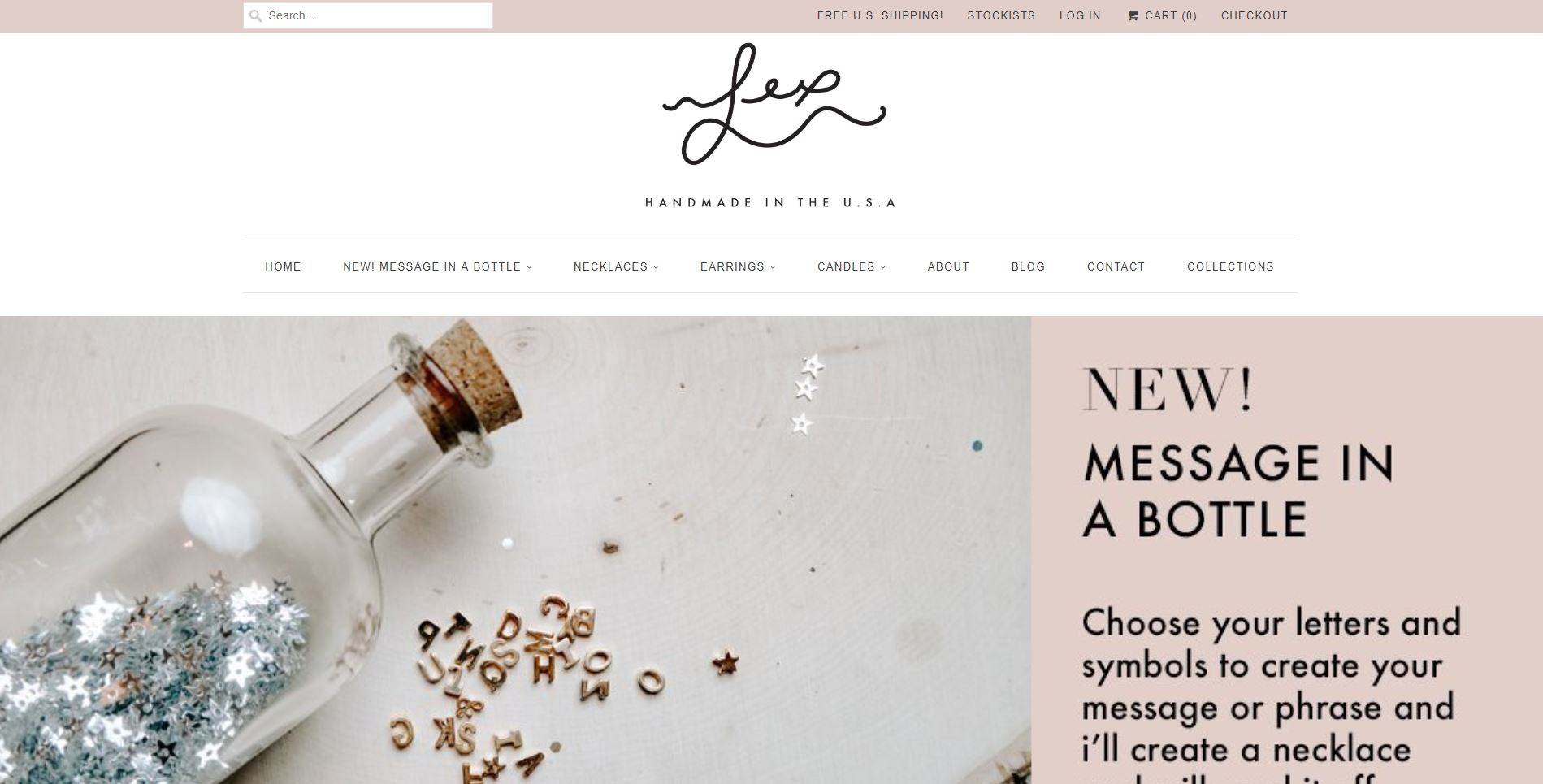 Jewelry responsive Shopify theme can make it more interesting for your customers to be on your website.
