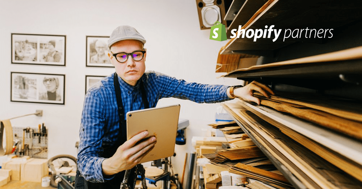 By using an inventory planning technique, manufacturers selling on Shopify can considerably reduce their carrying costs.