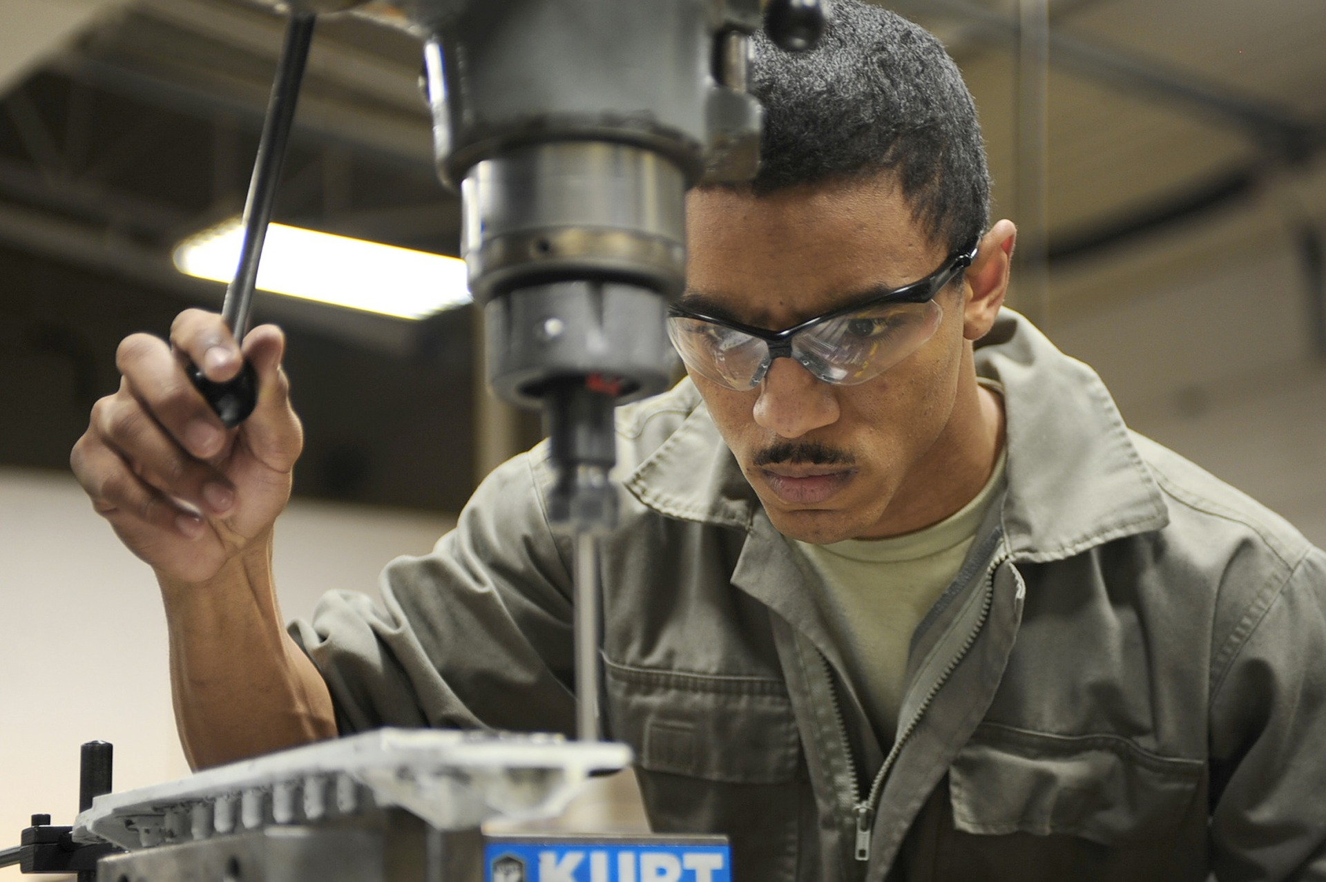 Contract manufacturing is the process of hiring another manufacturing company to produce an aspect of your product.
