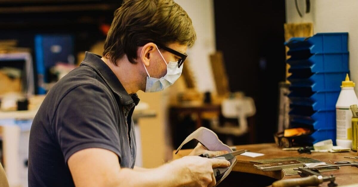 """Modern manufacturers like the guys at """"Framed"""" give customers options to modify their wooden framed eyewear, ranging from wood type to hinging. It's a great example of how mass customization can work to satisfy a variety of tastes so that your product becomes appealing to more potential customers."""